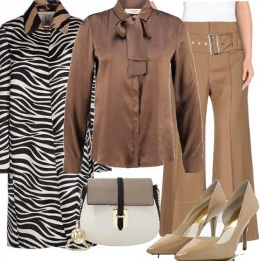 Outfit Freddo e caldo
