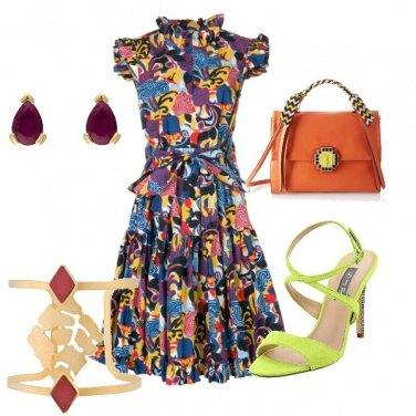 Outfit Bon Ton #7051