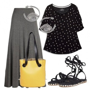 Outfit Basic #9890