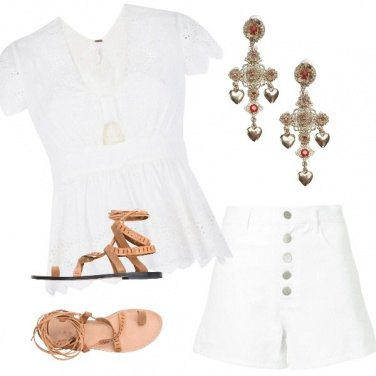 Outfit Basic #9891