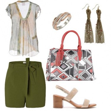 Outfit Total look #123717