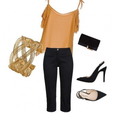 Outfit Total look #123724