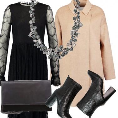 Outfit Aspettiamo il freddo con classe