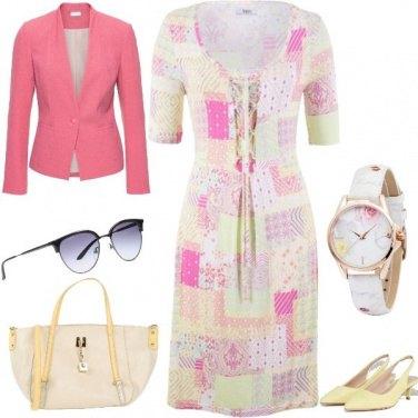 Outfit In ufficio trendy