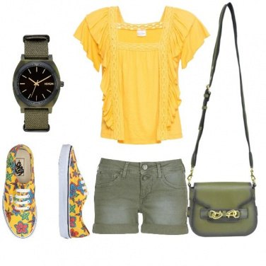 Outfit Trendy #14961