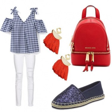 Outfit Trendy #14962