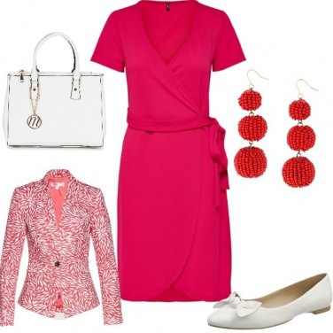 Outfit In ufficio basic
