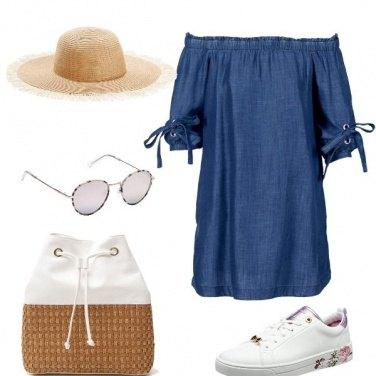Outfit In giro per acquisti
