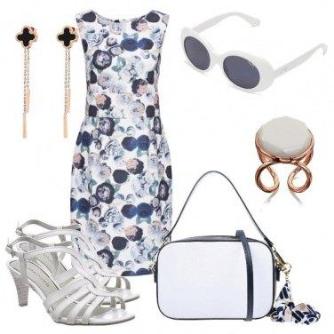 Outfit Bianco per tutte le occasioni