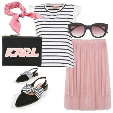 Outfit Oui oui cherí
