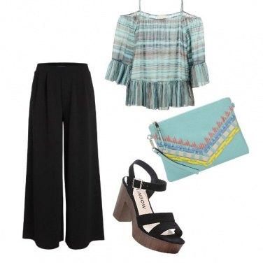 Outfit Bon Ton #7069
