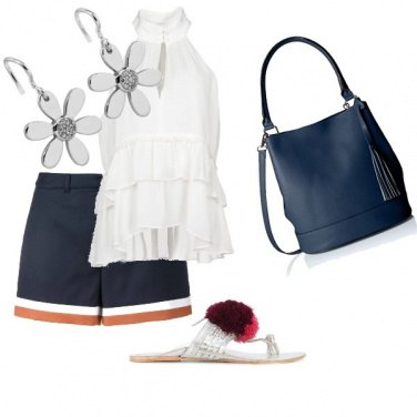 Outfit Total look #124031