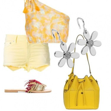 Outfit Total look #124034