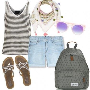 Outfit Gli Esami della sessione estiva