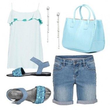 Outfit Caldissimo