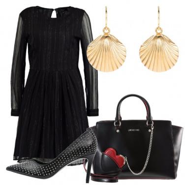 Outfit L\'outfit lo fa la borsa