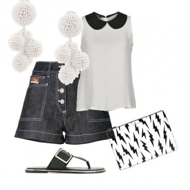 Outfit Total look #124095