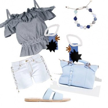 Outfit Total look #124099