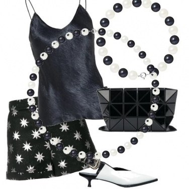 Outfit Total look #124105
