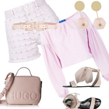 Outfit Total look #124108