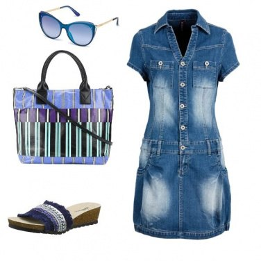 Outfit Urban #4828