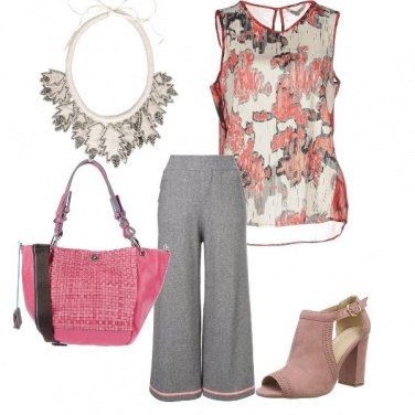 Outfit Working woman