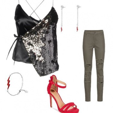 Outfit Total look #124144