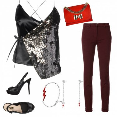 Outfit Total look #124149