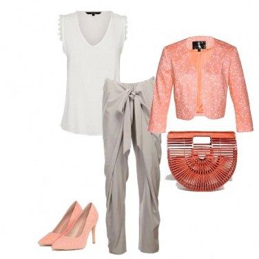 Outfit Bon Ton #7083