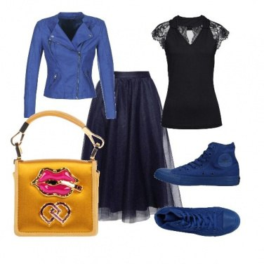 Outfit Un particolare