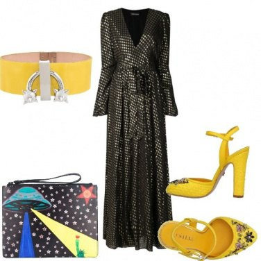 Outfit Chic #9947