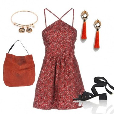 Outfit Trendy #14995