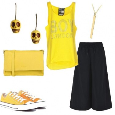 Outfit Total look #124216