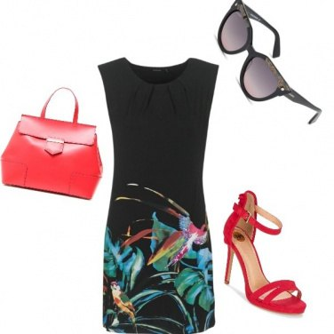 Outfit Total look #124257