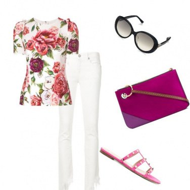 Outfit Basic #9918