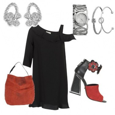 Outfit Rock #2045