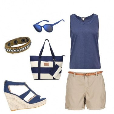 Outfit Basic #9919