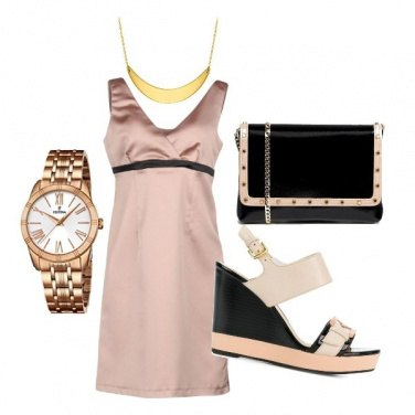 Outfit Chic #9950