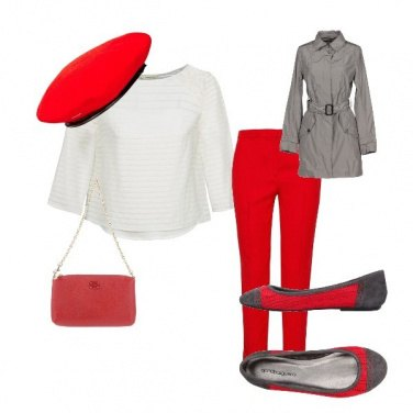 Outfit Total look #124285