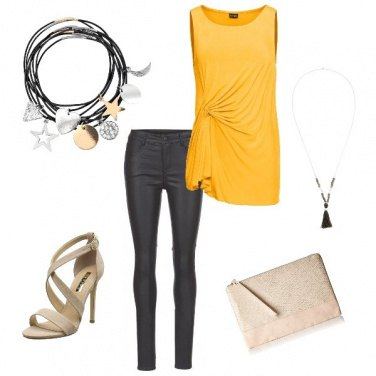 Outfit Trendy #15008