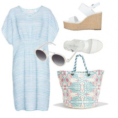 Outfit 5-stagione calda