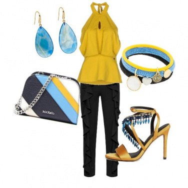 Outfit Sexy e chic