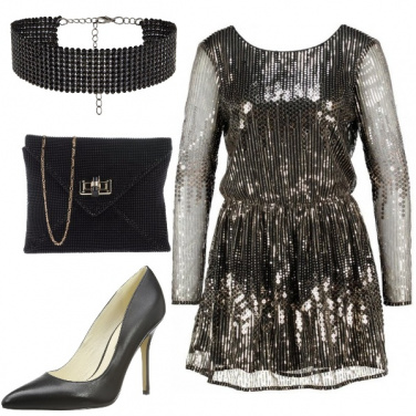 Outfit In discoteca