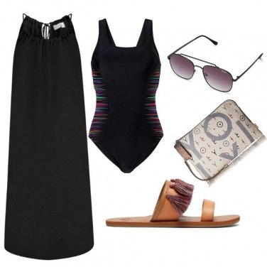 Outfit 14-mare