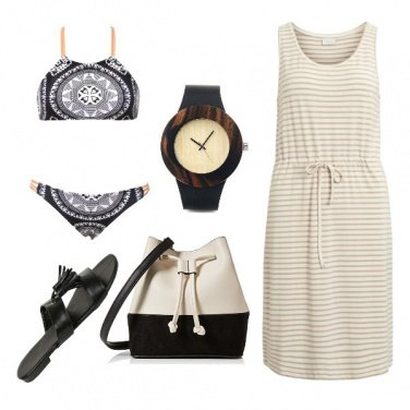 Outfit 15-mare