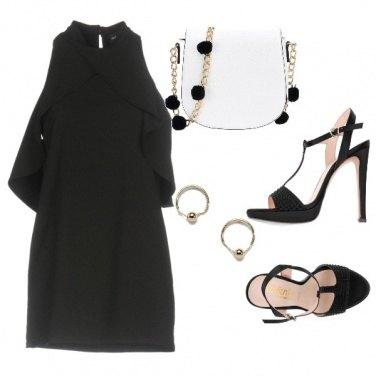 Outfit 17-serata fuori