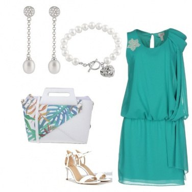Outfit Chic #9963