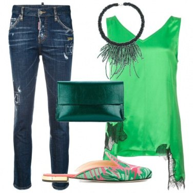 Outfit Trendy #15024