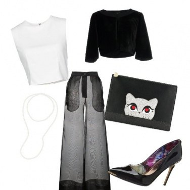 Outfit Total look #124371