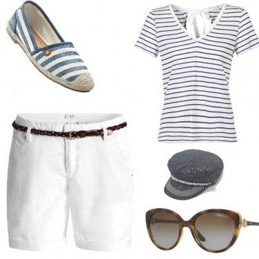 Outfit A tutta vela